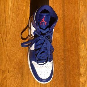 Nike Shoes - Air Jordan 1 Retro High 'Gold Medal'